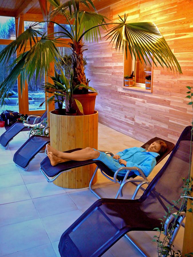relax Sporthotel Barborka