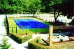 tip sporthotelu - tenis